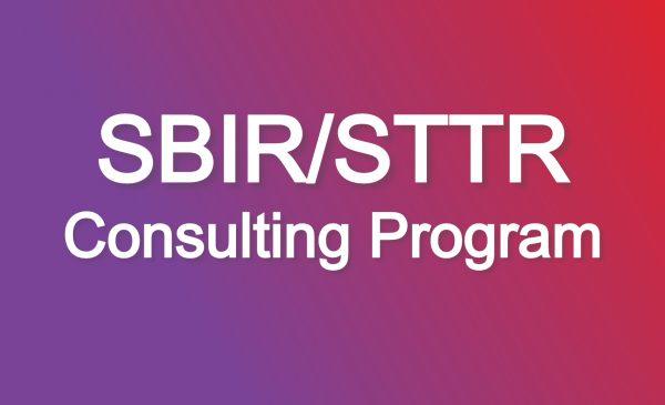 SBIR/STTR Consulting Program